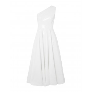 ALEX PERRY Womens Elegant dress White quick shipping 15101211VN