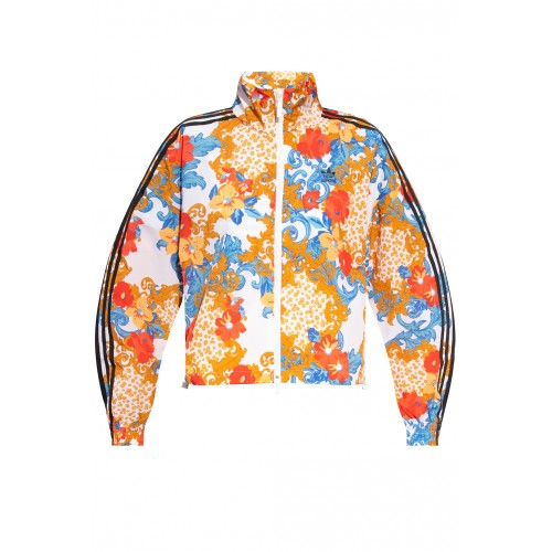 Dolce & Gabbana Womens Patterned jacket on clearance GN3357 0-MULTCO