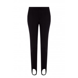Dolce & Gabbana Womens Ski trousers with cut-outs  E20981640390 53064-999