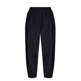 Dolce & Gabbana Womens Track pants with logo  GN2825 0-BLACK BLUOXI