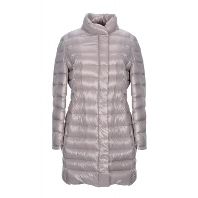 ACCUÀ by PSR Womens Down jacket Grey Clearance 41882484JH