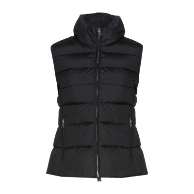 ADD Womens Down jacket Black Hot Products 41882487FP