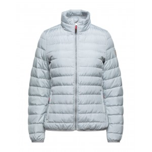 DOLOMITE Womens Down jacket Light grey in store 16023885LL