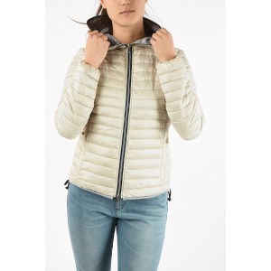 Duvetica Lightweight EERIA Down Jacket with Hood Collection 5IVIHV0L