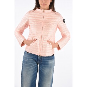 Duvetica Women Removable Sleeve ELRAWENDUE Down Jacket L8UOEVHL