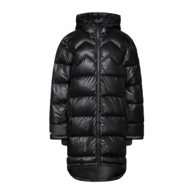 MOUNTAIN WORKS Womens Down jacket Black inexpensive 16023782CR
