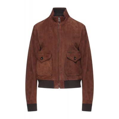 BELSTAFF Womens Bomber Cocoa expres 16027057WC