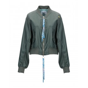 THE EDITOR Womens Bomber Military green New look 41849424GX