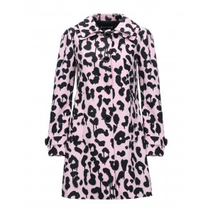 BOUTIQUE MOSCHINO Womens Full-length jacket Pink 41850726GJ