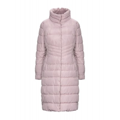 BIANCOGHIACCIO Womens Synthetic padding Pastel pink New 2021 16001819DD