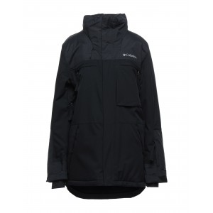 COLUMBIA Womens Synthetic padding Black Promotion 16025753DM
