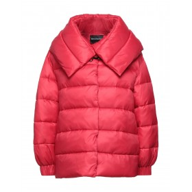 EMPORIO ARMANI Womens Synthetic padding Red wholesale 16013157QW