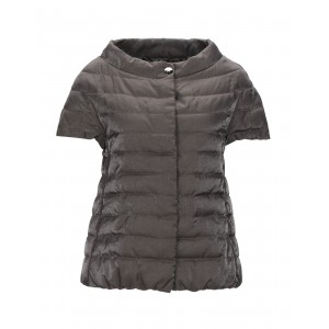 HERNO Womens Synthetic padding Bronze for rent 16003421QK
