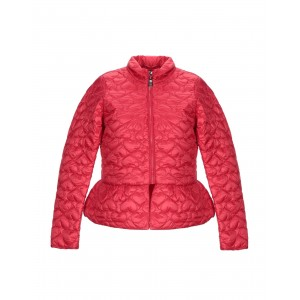 MY TWIN TWINSET Womens Synthetic padding Red near me cheap 41916246QB