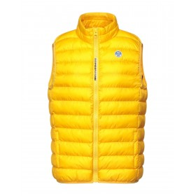 NORTH SAILS Womens Synthetic padding Yellow inexpensive 16028277FK