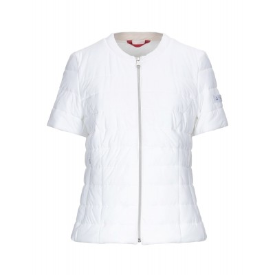 PEUTEREY Womens Synthetic padding White Clearance 41633729OT