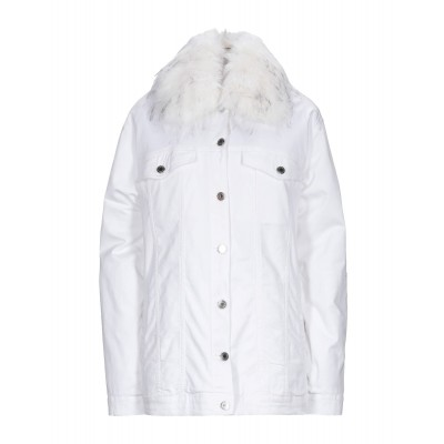 PINKO Womens Synthetic padding White Hot Products 41987932NB