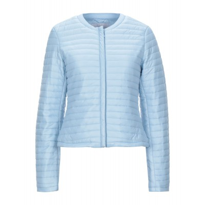 SH by SILVIAN HEACH Womens Synthetic padding Sky blue designer 41987705IC