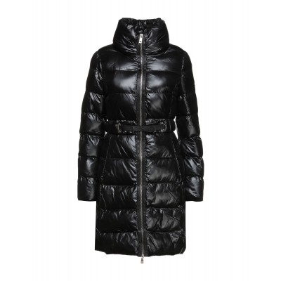TRUSSARDI COLLECTION Womens Synthetic padding Black 16018858AD