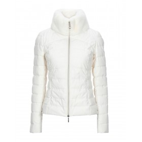 UP TO BE Womens Synthetic padding White quick shipping 41975112TA
